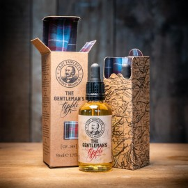 Whisky Beard Oil