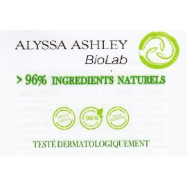 Biolab Alyssa Ashley