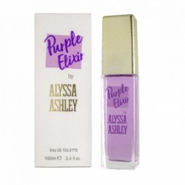Purple Elixir Eau de toilette