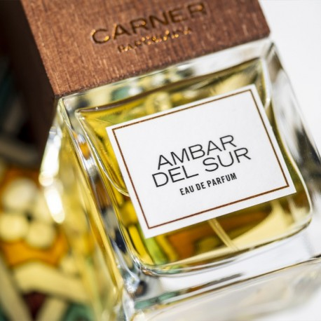 AMBAR DEL SUR ORIENTAL  COLLECTION